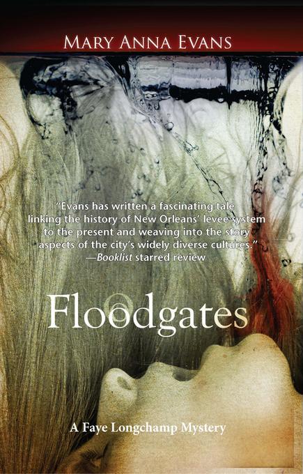 Floodgates: A Faye Longchamp Mystery EB9781615952342