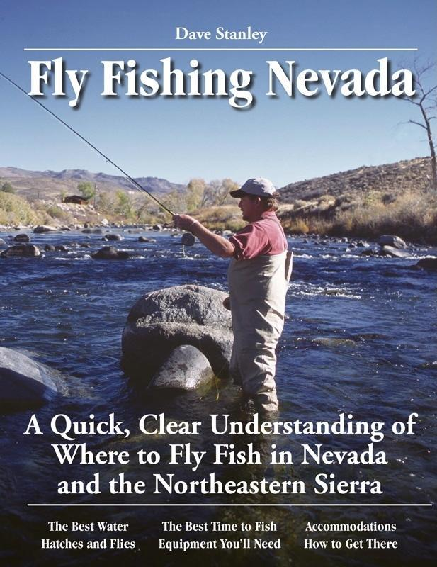 Fly Fishing Nevada EB9781618812339