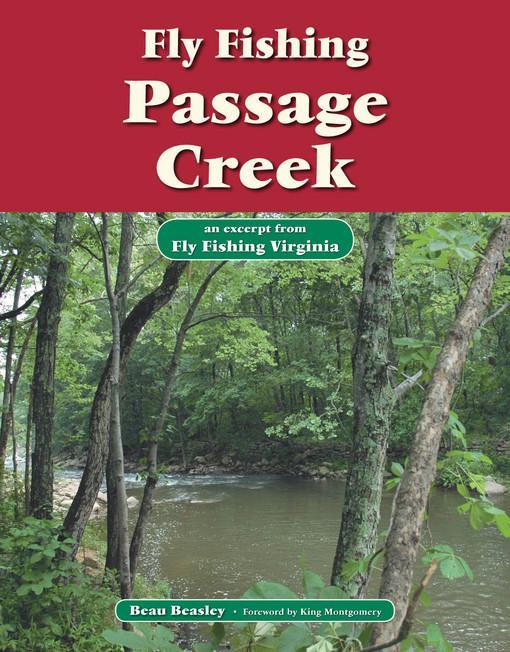 Fly Fishing Passage Creek EB9781618810410