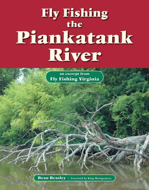 Fly Fishing the Piankatank River EB9781618810427