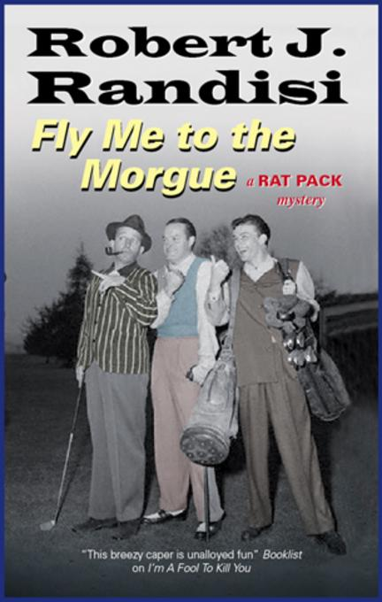 Fly Me To the Morgue EB9781780100210