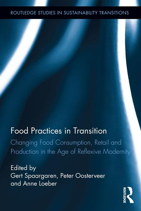 Food Practices in Transition EB9781136485435