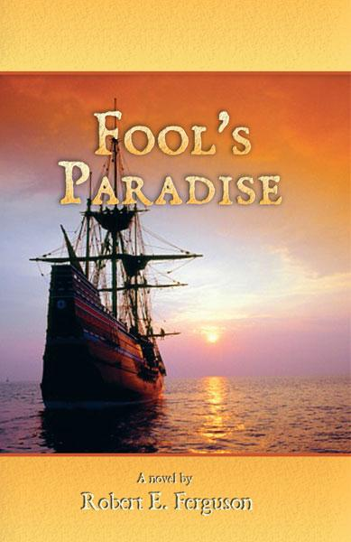 Fool's Paradise EB9781770671508