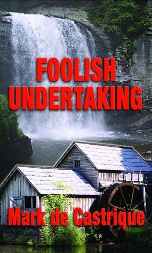 Foolish Undertaking EB9781458712042