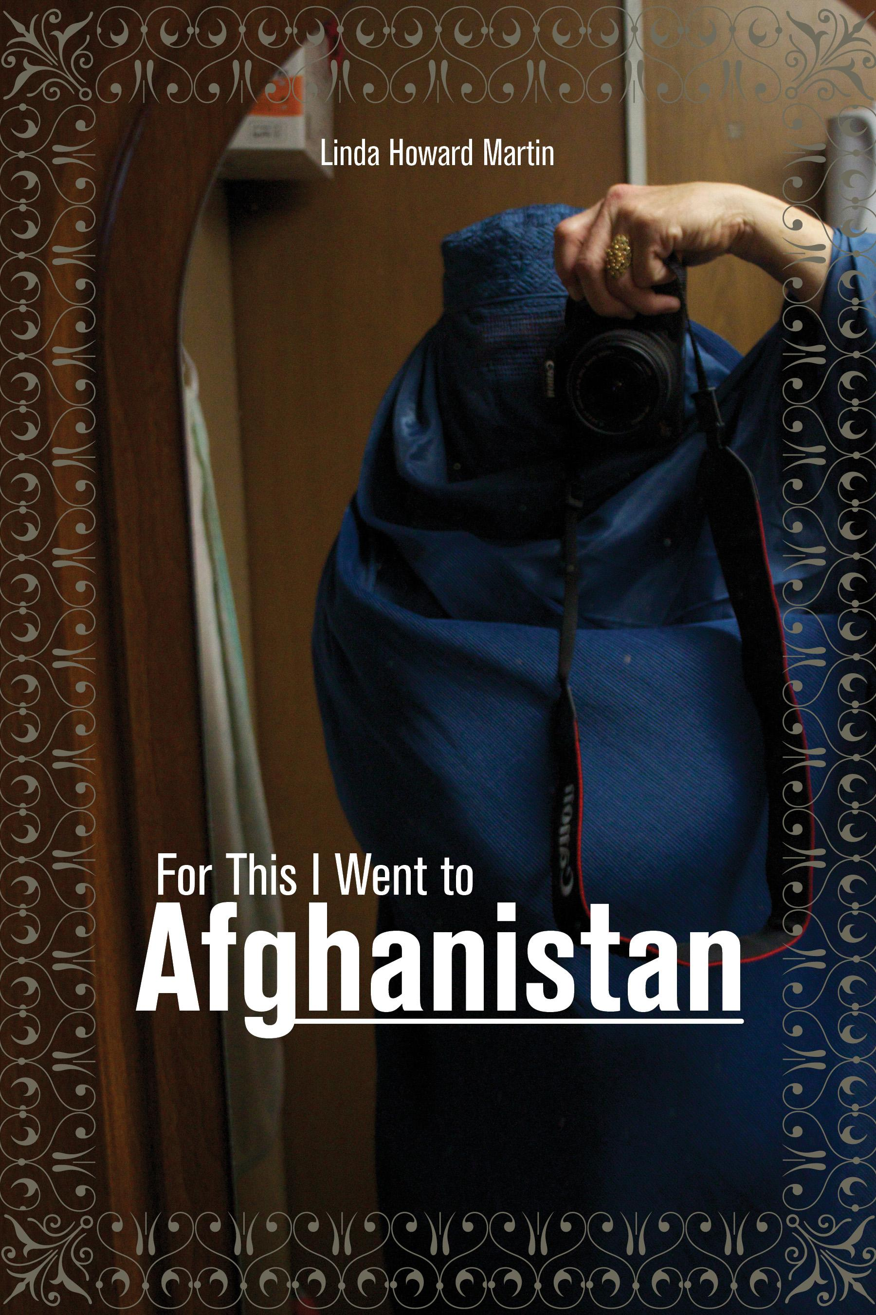 For This I Went to Afghanistan EB9781770678941