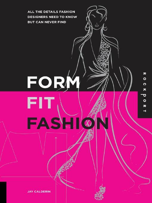 Form, Fit, Fashion EB9781616736750