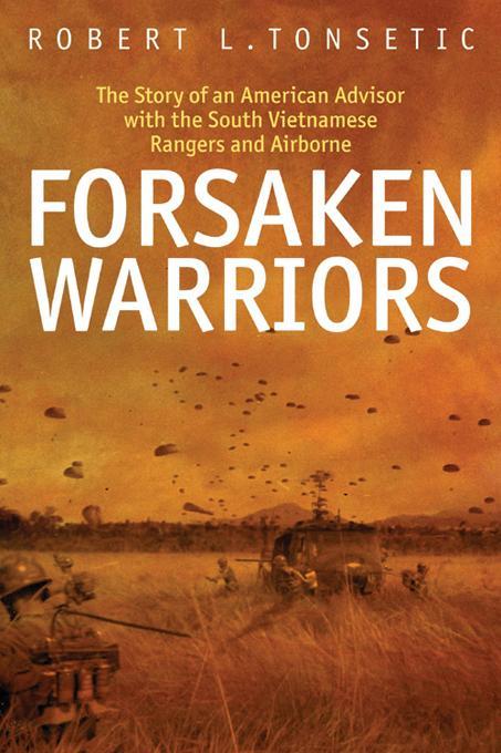Forsaken Warriors EB9781935149637