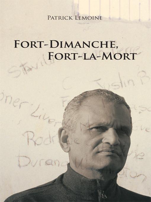 Fort-Dimanche, Fort-La-Mort EB9781426965111