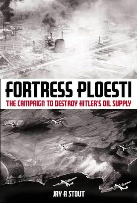 Fortress Ploesti EB9781612000411
