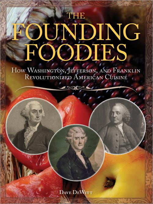 Founding Foodies EB9781402258992