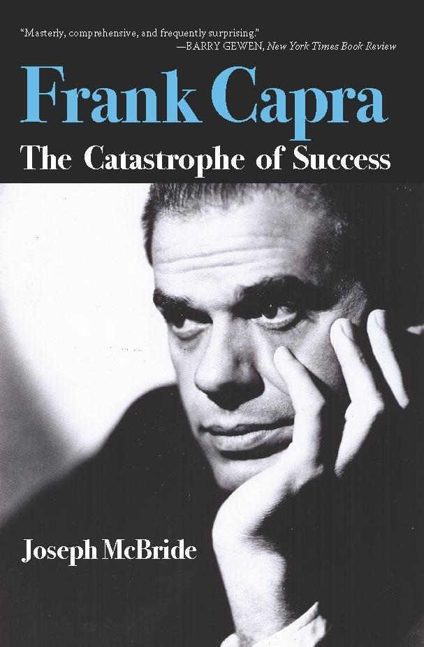 Frank Capra: The Catastrophe of Success EB9781604738391