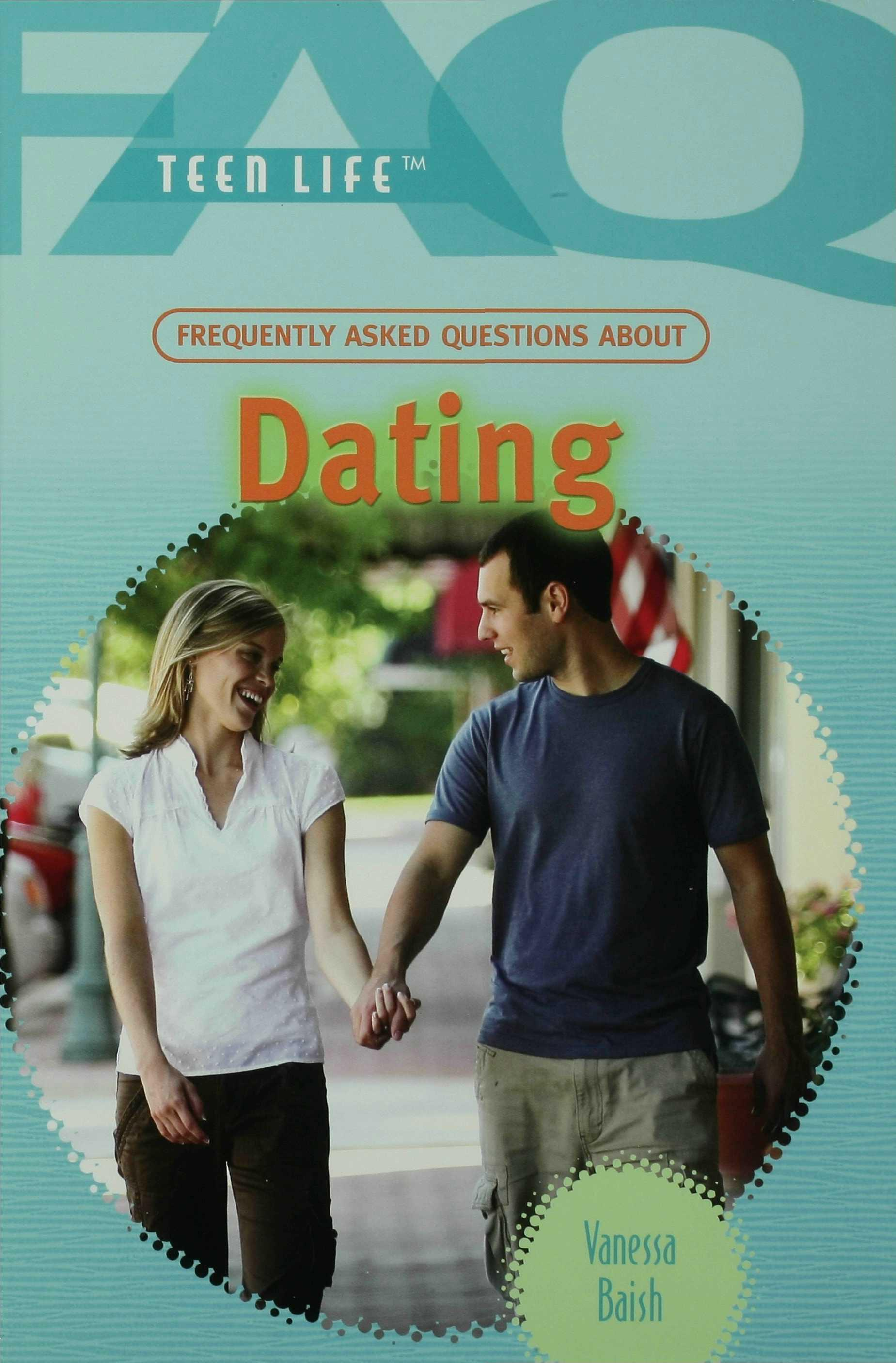 Frequently Asked Questions About Dating