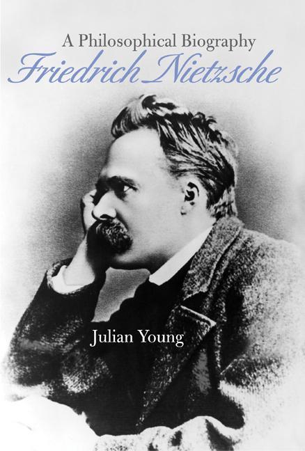 Friedrich Nietzsche EB9781139118491