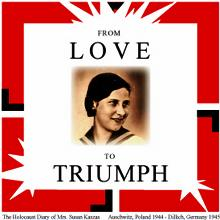 From Love to Triumph EB9781893798403