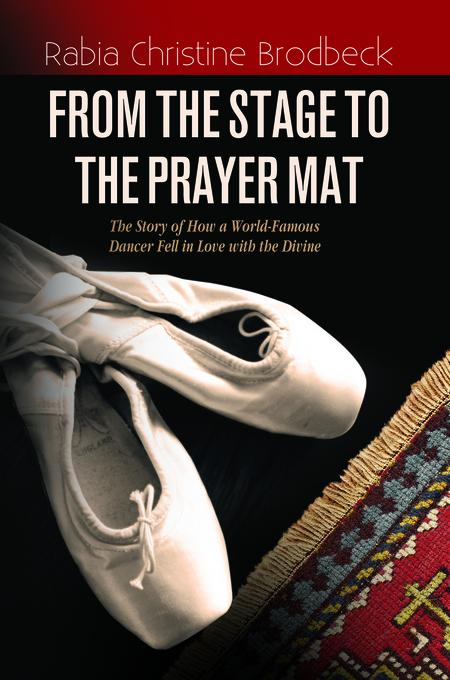 From The Stage To The Prayer Mat EB9781597846127