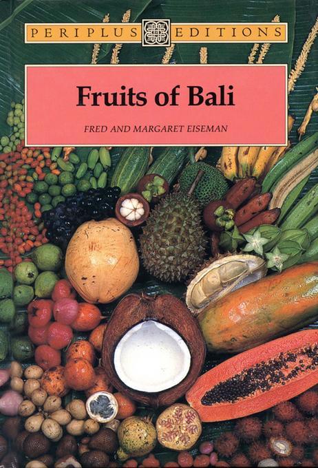 Fruits of Bali EB9781462908790