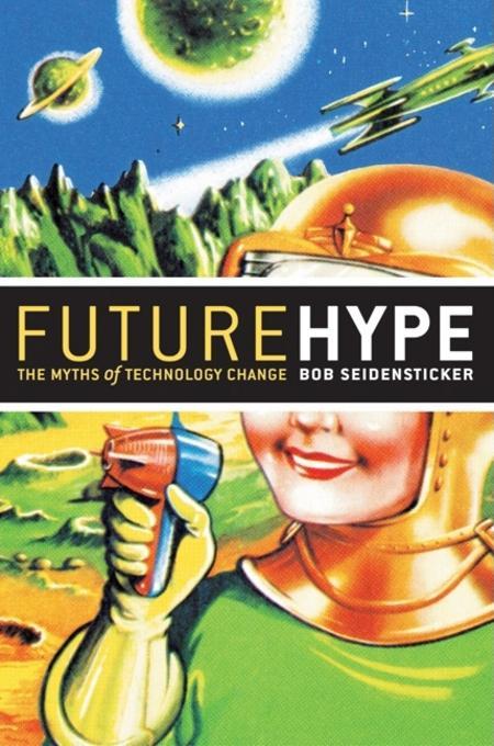 Future Hype EB9781609943479