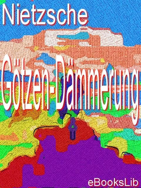G?tzen-D?mmerung EB9781412115186