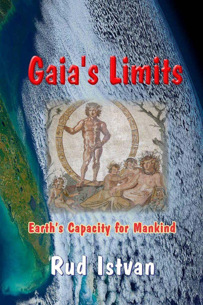 Gaia's Limits EB9781622122745