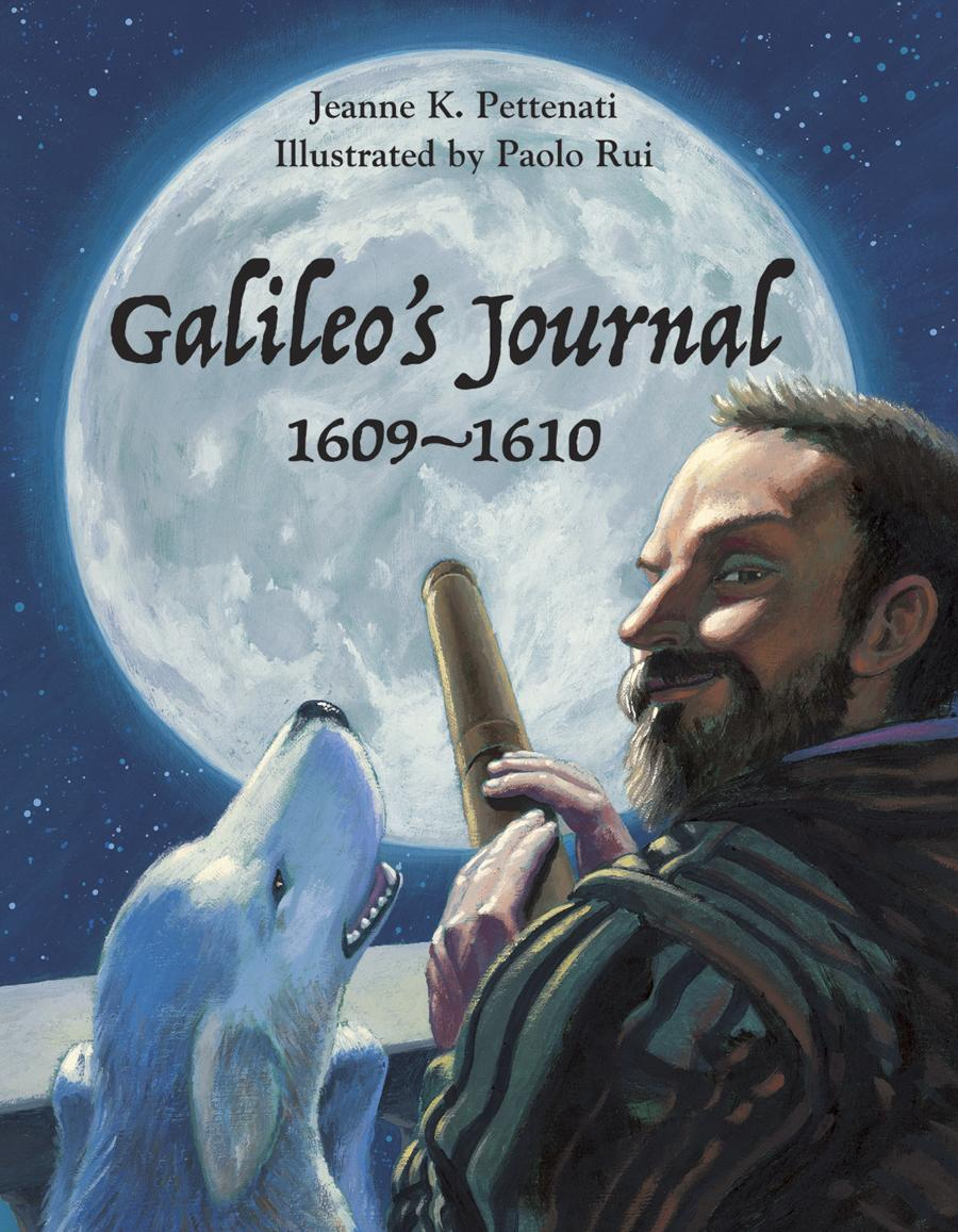 Galileo's Journal, 1609-1610 EB9781607340249