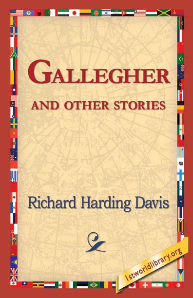 Gallegher and Other Stories EB9781421822624