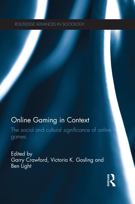 Gamers EB9781135275044