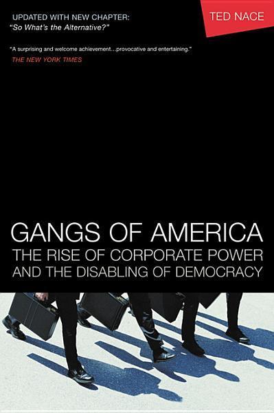 Gangs of America EB9781605097121