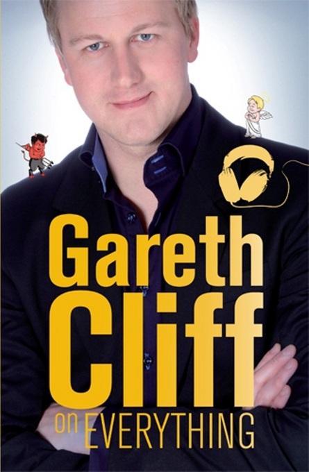Gareth Cliff On Everything EB9781868424566