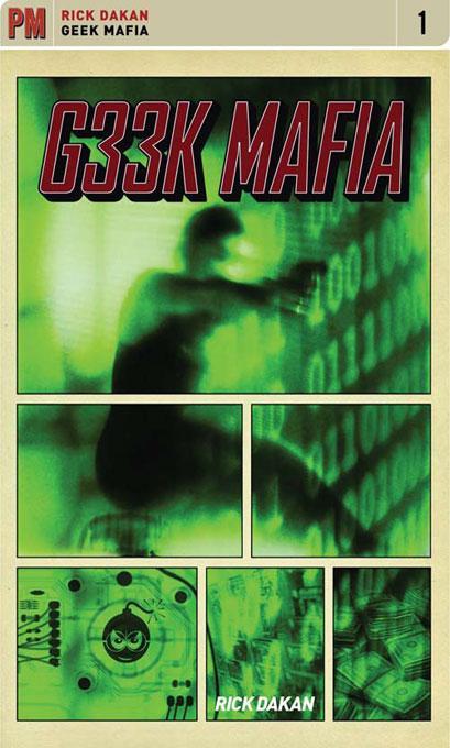 Geek Mafia EB9781604861297