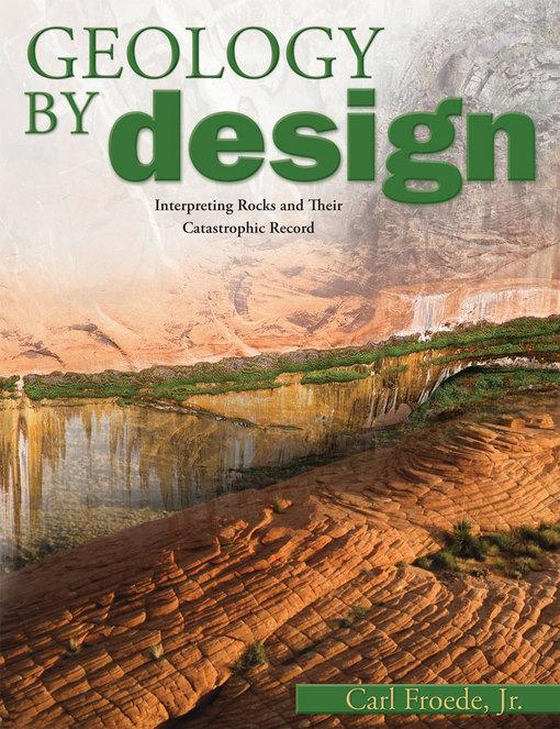 Geology By Design EB9781614581666