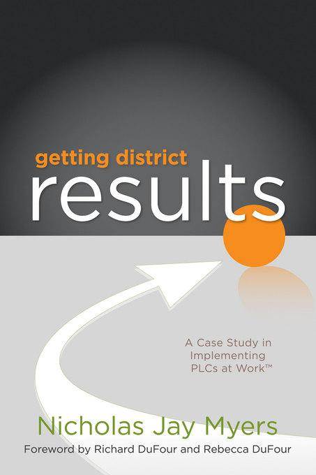 Getting District Results EB9781936764341