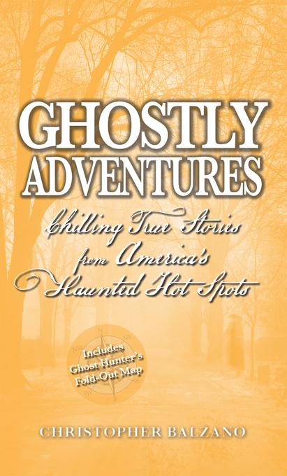 Ghostly Adventures EB9781440515590