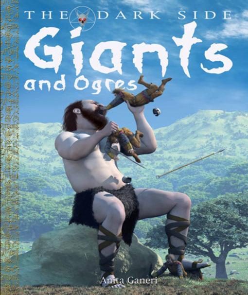 Giants and Ogres EB9781448802890