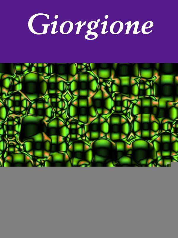 Giorgione EB9781412180115