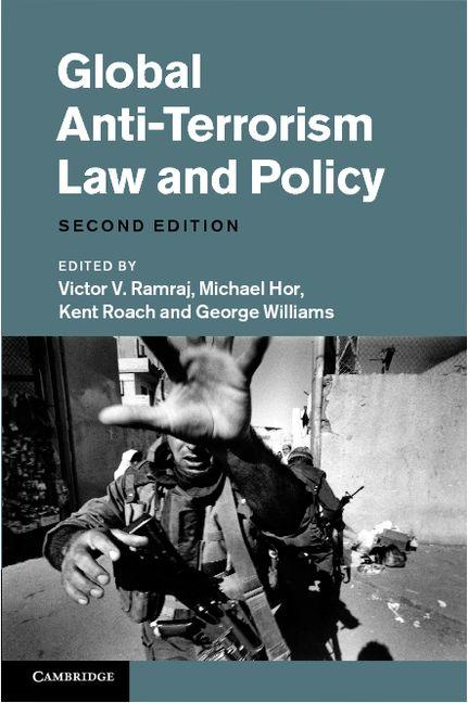 Global Anti-Terrorism Law and Policy EB9781139211611