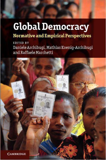 Global Democracy EB9781139180368