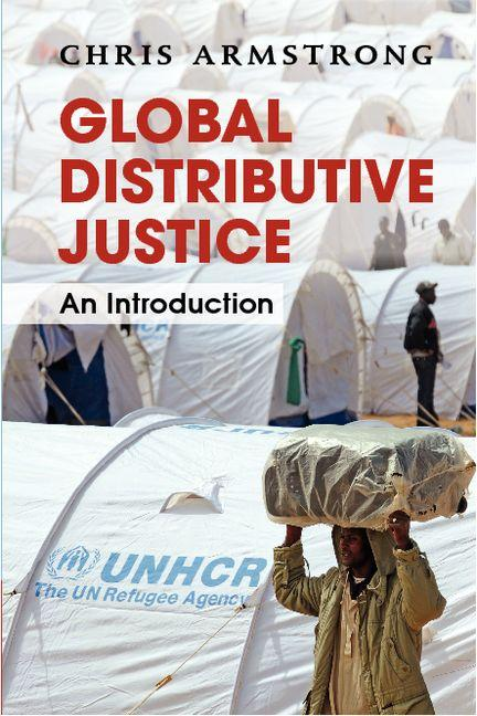 Global Distributive Justice EB9781139211284