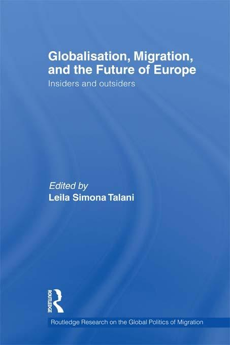 Globalization, Migration, and the Future of Europe