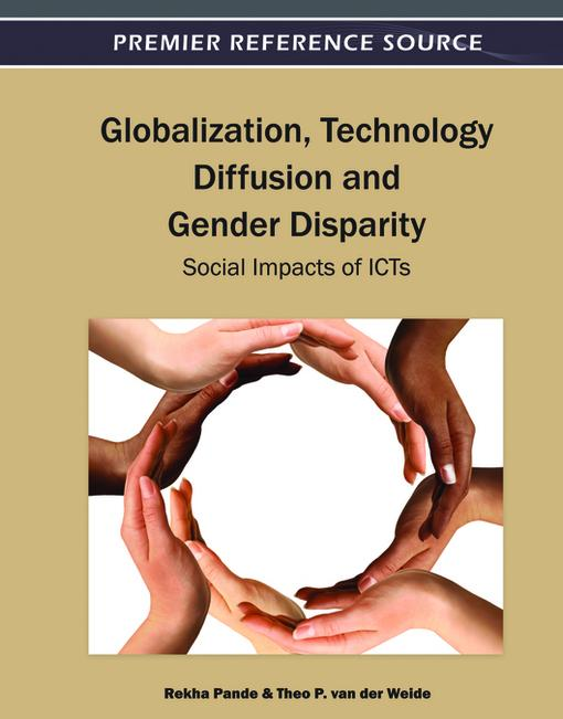 Globalization, Technology Diffusion and Gender Disparity EB9781466600218
