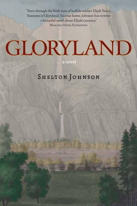 Gloryland: A Novel EB9781578051816