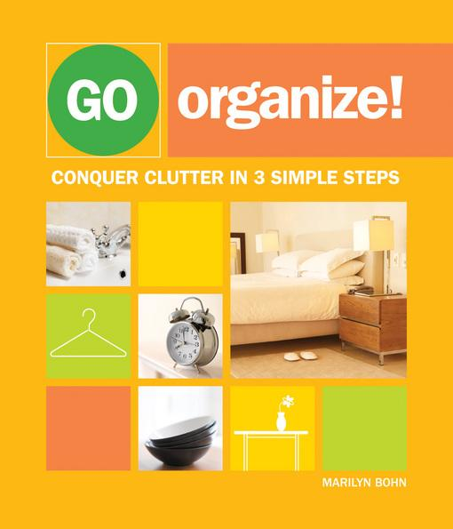 Go Organize EB9781440307867