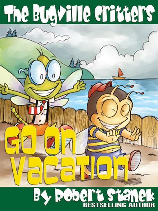 Go on Vacation EB9781575458717