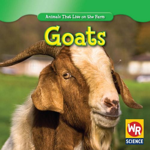 Goats EB9781433944277