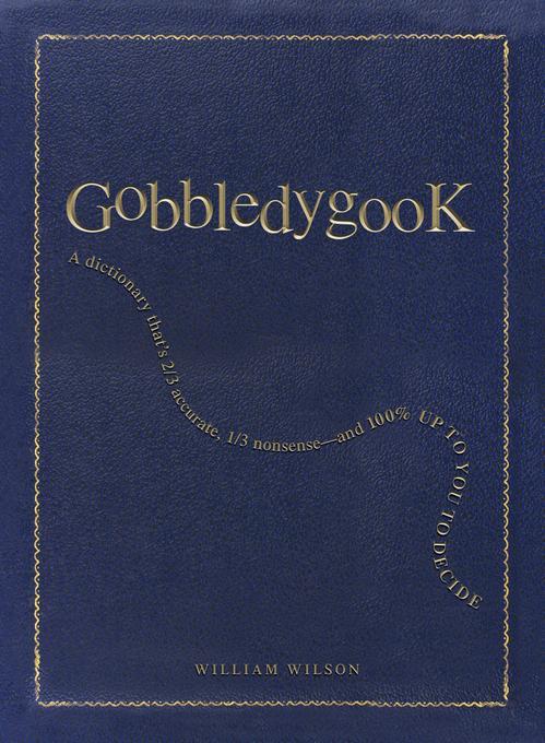 Gobbledygook EB9781440529252