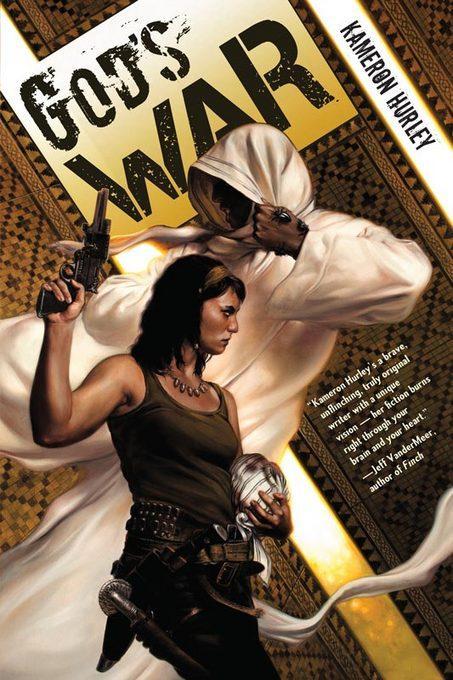 God's War: Bel Dame Apocrypha Volume 1 EB9781597803007