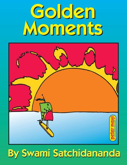 Golden Moments EB9781938477058