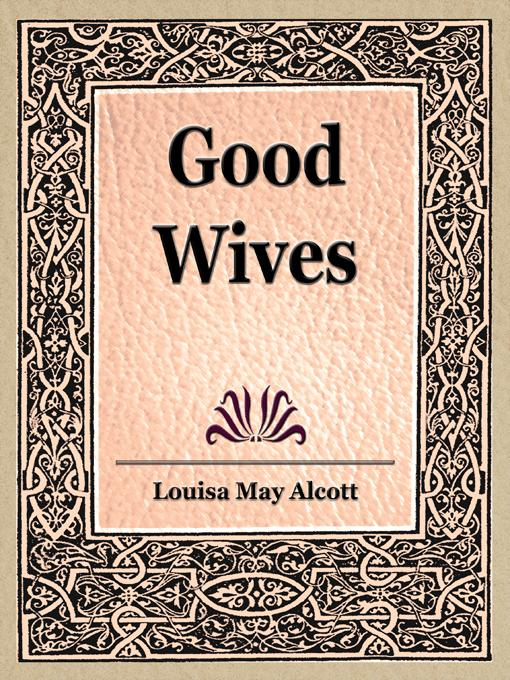 Good Wives EB9781594625732