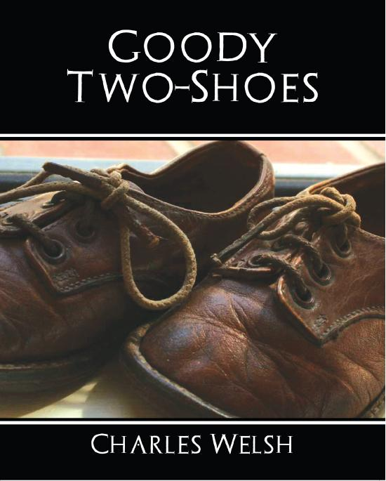 Goody Two-Shoes EB9781438542089
