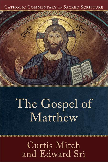 Gospel of Matthew, The EB9781441213860
