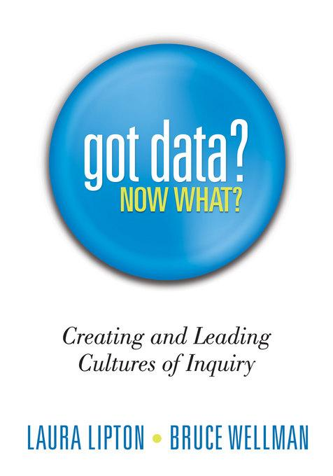 Got Data? Now What? EB9781936765058